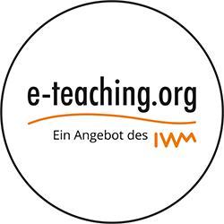 e-teaching.org-Logo