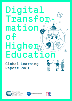 Global Learning Report 2021