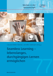 Buchcover Seamless Learning