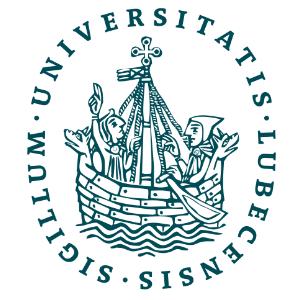 Logo der Universität Lübeck