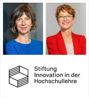 Bild von Dr. Raue und Dr. Mansbrügge