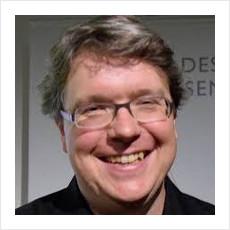 Lambert Heller (TIB - Leibniz-Informationszentrum Technik und Naturwissenschaften)