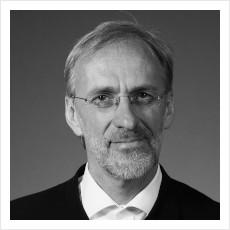 Prof. Dr. Heribert Nacken (RWTH Aachen University)
