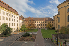 Das Zentrum für Digitalisierung an der PH Weingarten