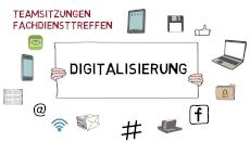 Erfahrungsbericht: Planspiel zur Digitalisierung in der Sozialen Arbeit