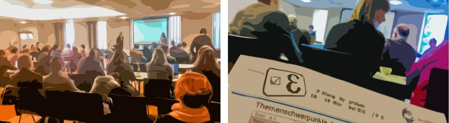 E-Prüfungssymposium 2015