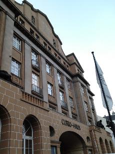 Curio-Haus Hamburg