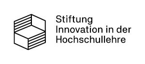 Logo der Stiftung Innovation in der Hochschullehre