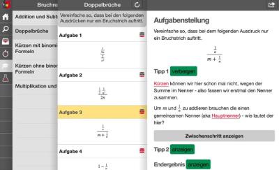 mathe-app