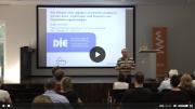 Keynote Prof. Dr. Josef Schrader