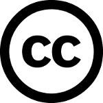 Logo der CC-Organisation