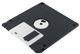 Diskette (klein)